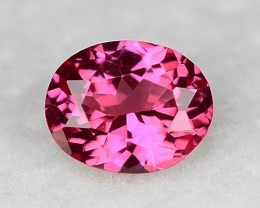 0.37 Cts Amazing Rare AAA Pink Color Natural Spinel Gemstone