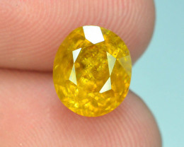 AAA Brilliance 2.45 ct Sphene~k