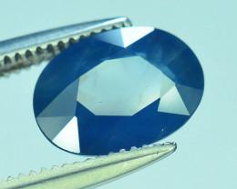 Top Grade 1.70 ct Blue Sapphire