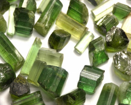 1000Ct Natural Tourmaline Facet Rough Parcel