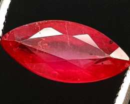 1.89CT RUBY  BEST QUALITY GEMSTONE IIGC101