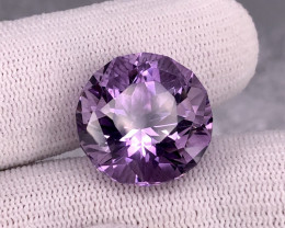 21.46Cts Natural Amethyst Gems +