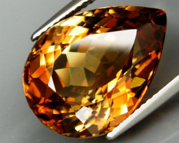 16.31 ct. 100% Natural Topaz Brazil - IGE Certified