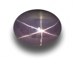 Natural Unheated Star Sapphire | Sri Lanka - New