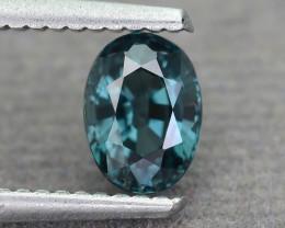 AAA Grade 1.05 ct Cobalt Blue Spinel Sku.9