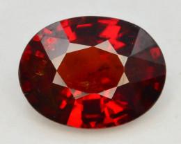 2.15 ct Natural Tremendous Color Spessartite Garnet ~ BR