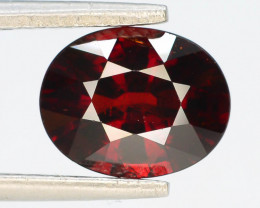 2.65 ct Natural Tremendous Color Spessartite Garnet ~ BR