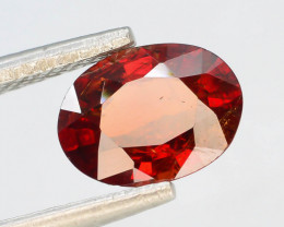 1.30 ct Natural Tremendous Color Spessartite Garnet ~ BR