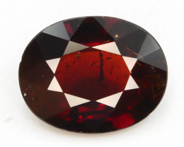 1.90 ct Natural Tremendous Color Spessartite Garnet ~ BR