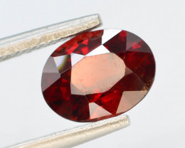 1.60 ct Natural Tremendous Color Spessartite Garnet ~ BR