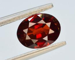1.50 ct Natural Tremendous Color Spessartite Garnet ~ BR
