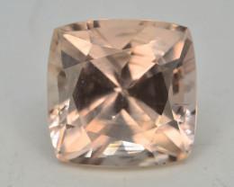 Rarest 5.0 Ct Superb Pink Color Natural Katlang Topaz