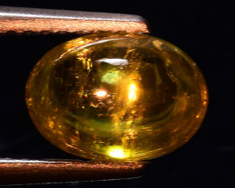 2.05 Ct Natural Sphene Sparkiling Luster Gemstone. SPC 01