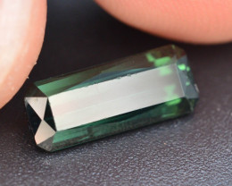 Top Color 1.70 ct Natural  Tourmaline ~ G AD