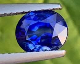 CEYLON 2.05 Carats Sapphire Gemstones FROM SRILANKA