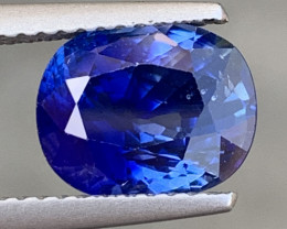 Ceylon 3.75 Carats Sapphire Gemstones