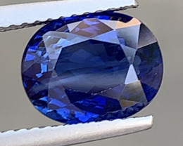 Ceylon 4.04 Carats Sapphire Gemstones