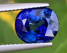 Ceylon 4.02 Carats Sapphire Gemstones