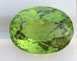 19.40 Carats  Peridot Gemstones