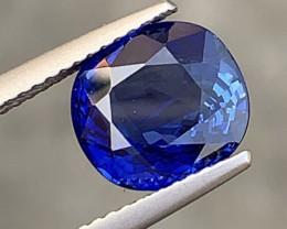 Ceylon 3.98 Carats Sapphire Gemstones