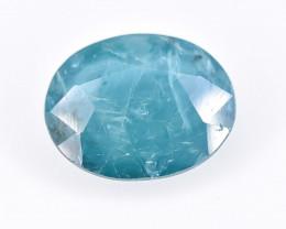 1.84 Crt Rare Grandidierite Faceted Gemstone (Rk-4)