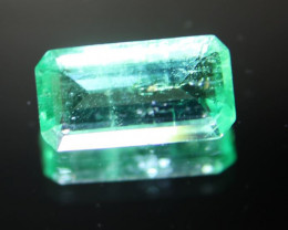 Panjshir Emerald 1.05ct