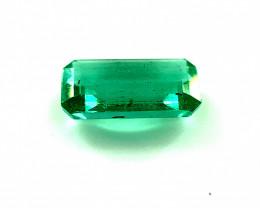 Panjshir Emerald 1.05ct