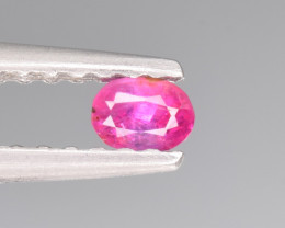 Natural ruby 0.15 Cts Top Quality from Afghanistan