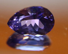 Tanzanite 2.60ct High Grade D Block