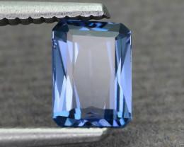 AAA Grade 1.10 ct Cobalt Blue Spinel Sku.9