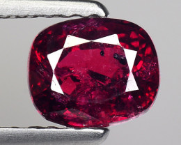 1.07 CT BURMA RED RUBY BEST COLOR GEMSTONE RB2