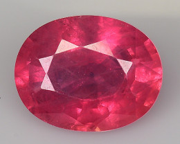 2.63 CT PINK SAPPHIRE TOP CLASS GEMSTONE OR1