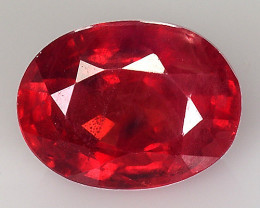 1.18 CT PINK SAPPHIRE TOP CLASS GEMSTONE OR6