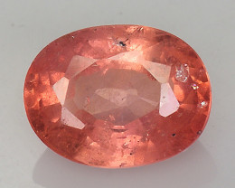 1.01 CT PINK SAPPHIRE TOP CLASS GEMSTONE OR9