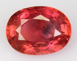 0.97 CT PINK SAPPHIRE TOP CLASS GEMSTONE OR11