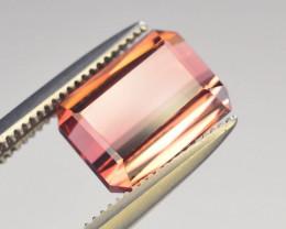 AAA Grade 2.05 ct Amazing Pink Tourmaline~AS