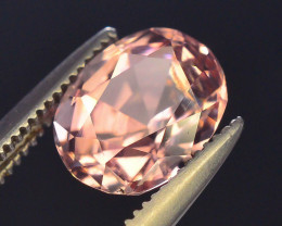 Top Quality 1.50 ct Baby Pink Tourmaline
