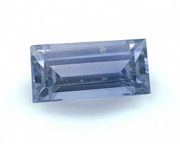 Blue Umba Sapphire .65ct Natural Untreated