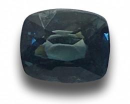 Natural Greenish Blue sapphire |Loose Gemstone|New| Sri Lanka