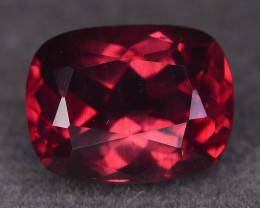 Rare Red Apatite 3.36 ct Amazing Luster SKU.9