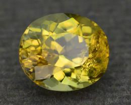 AAA Grade 1.89 ct Tanzanite eye catching Color SKU.23