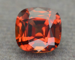 AAA Grade 2.24 ct Orange Garnet SKU-36