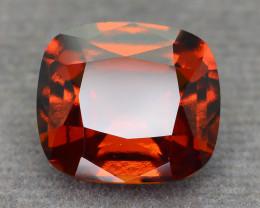 AAA Grade 6.04 ct Orange Garnet SKU-36