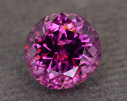 AAA Grade 1.75 ct Color Change Malaya Garnet SKU.12
