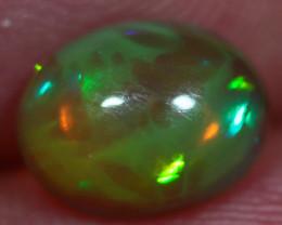 Cts. 1.30 Ethiopian Opal   RF925