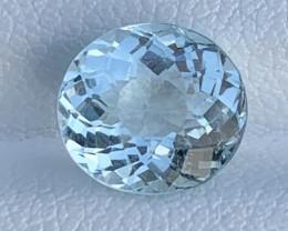 2.29 Carats Aquamarine Gemstones