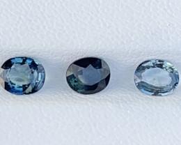 2.65 Carats Sapphire Gemstones