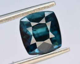 AAA Grade 2.60 Ct Natural Indicolite Tourmaline