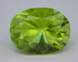 AAA Color & Cut 1.50 ct  Himalayan Peridot ~ Pakistan