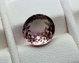 2.65Crt Bolivian Ametrine Natural Gemstones JI91